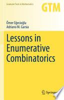 Lessons in Enumerative Combinatorics
