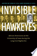 Cover Art for Invisible Hawkeyes