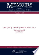 Subgroup decomposition in Out(Fn)
