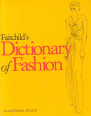 Fairchild's Dictionary of Fashion