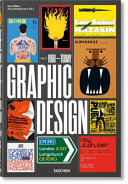 The history of graphic design. Vol. 2: 1960-today